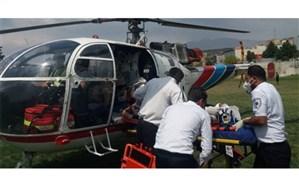 زیرساختهای اورژانس هوایی کهگیلویه و بویراحمد توسعه مییابد