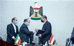 برنامه اقدام مشترک 5 ساله بین وزارتخانههای کار ایران و عراق امضا شد