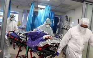 فوت 6   بیمار یزدی مبتلا به کووید ۱۹  در شبانه روز گذشته