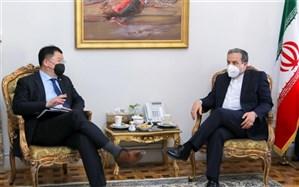 عراقچی: اقدام تروریستی اخیر در نطنز مصداق بارز جنایت علیه بشریت است