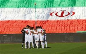 مظلوم و تنها مثل تیم ملی ایران؛ خواب زمستانی فدراسیون فوتبال ایران ادامه دارد