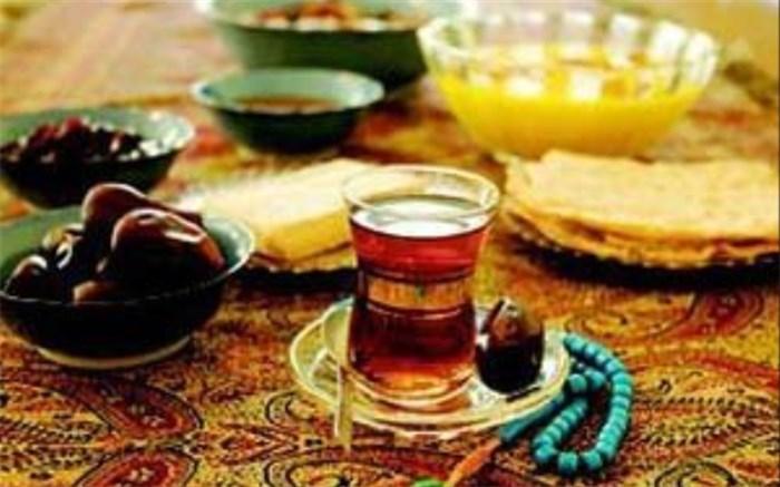 توصیههای طب ایرانی به روزهدارانِ ماه رمضان