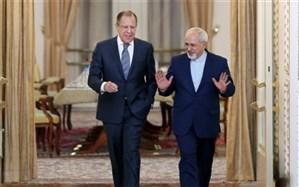 واکنش ظریف به تحریم اروپا علیه مقامات نظامی ایران