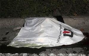 راز جسد سوخته در بیابانهای صالح آباد