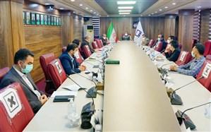 طرح عملیاتی شبکه ملی رشد ارائه شد