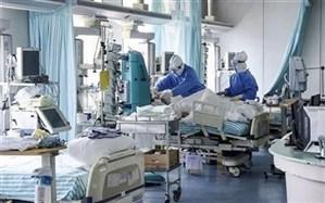 هم اکنون 981 بیمار کرونایی در بیمارستان های گیلان بستری هستند