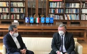 دیدار نماینده روسیه در سازمانهای بینالمللی با عراقچی