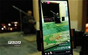 شبهای عاشقی رمضان در هیئت های مجازی
