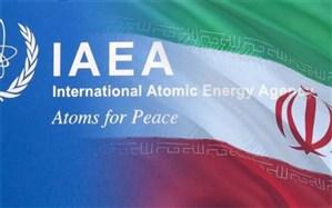 ایران به آژانس در پی اقدام تروریستی در«نطنز» هشدار داد