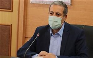 اعمال محدودیتهای جدید کرونایی ویژه ادارات استان بوشهر