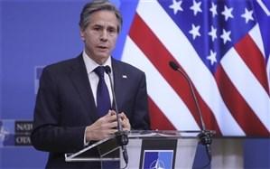 واکنش وزیر امور خارجه آمریکا به آغاز غنی سازی ۶۰ درصدی در ایران