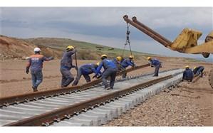 اختصاص ۳۰۰ میلیارد تومان اعتبار برای راه آهن اردبیل- میانه
