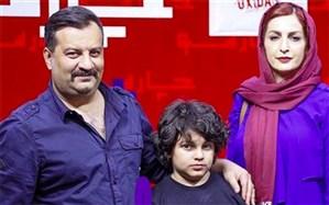 آیا ادعای برنامهساز تلویزیونی درباره جدایی شقایق دهقان از مهراب قاسم خانی درست است؟