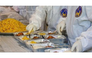 آغازطرح اطعام مهدوی در استان اردبیل