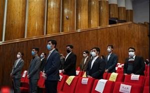 همکاری و هم اندیشی بین کمیسیون های کشوری و کمیسیون های مجلس دانش آموزی شهر تهران