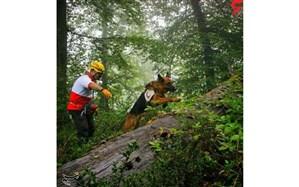 پیدا شدن گمشدگان  مناطق کوهستانی روستای موشنگاه
