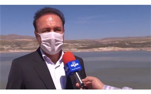 کاهش ۱۳ درصدی بارندگیها در آذربایجان شرقی