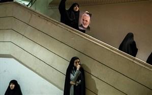 درخشش عکس «سوگ سردار سلیمانی» در ورلد پرس فوتو ۲۰۲۱