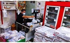 ۷۵ تن مرغ پس از سه روز کمبود، در بازار کهگیلویه و بویراحمد توزیع شد