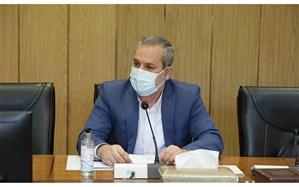 پیام تسلیت بحریزاده درپی درگذشت عبدالرحمن کیالی