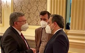 رایزنی نماینده روسیه با عراقچی و غریبآبادی پس از نشست کمیسیون مشترک برجام