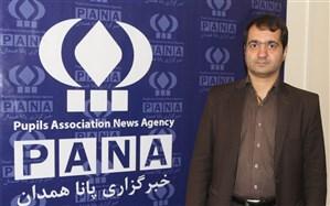 برگزاری کلاس آنلاین دوره آموزش خبرنگاری ویژه دانش آموزان در سراسر استان