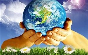 شعار روز زمین پاک اعلام شد