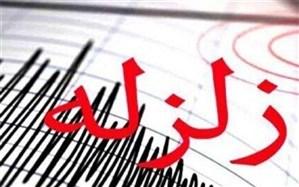 زمینلرزهای به بزرگی ۵.۹ ریشتر  شهرستان گناوه  را لرزاند