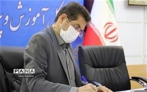 پیام تبریک مدیرکل آموزش و پرورش استان کرمانشاه به مناسبت روز ارتش جمهوری اسلامی