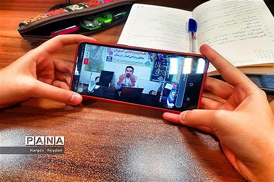 نخستین روز دوره آموزش خبرنگاران دختر پانا امیدیه