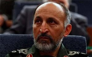 جهانگیری درگذشت سردار حجازی را تسلیت گفت