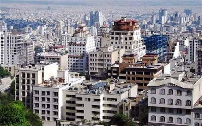 محدوده قیمتی املاک میانسال در بازار پایتخت
