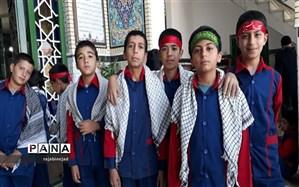 شاخصهای ارزیابی ترویج فرهنگ اقامه نماز در مدارس در شرایط کرونا