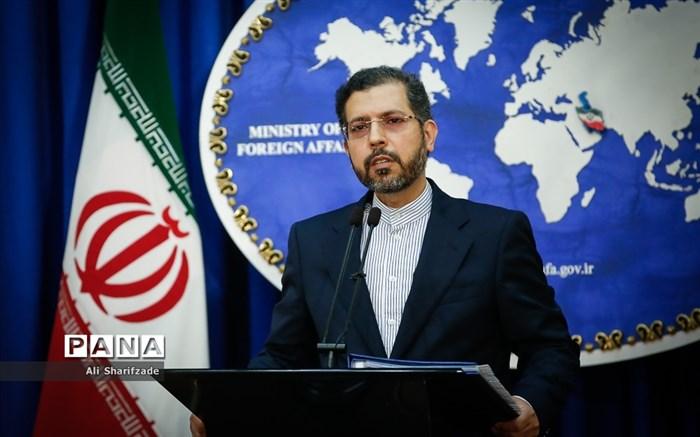 ادامه توافق ایران و آژانس نقض قانون مجلس نیست