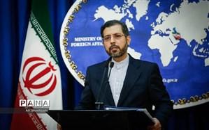 موضع جمهوری اسلامی برجام است، برجام پلاس نمیپذیریم