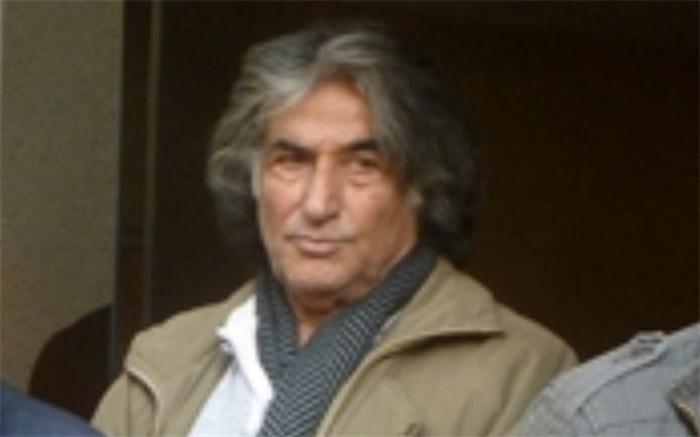 منصور خاکی