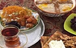 مصرف ویتامینها در ماه رمضان و تقویت سیستم ایمنی