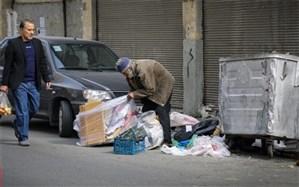 زبالهگردی برای بقا