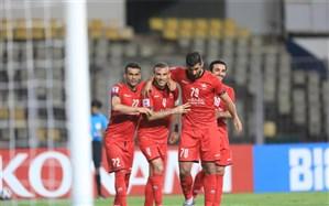 تیمهای ایرانی در لیگ قهرمانان ثابت کردند سطح بازیکنان ایرانی بالاتر از آسیاست