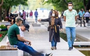شهرداریها از تجمع در پارکها جلوگیری کنند