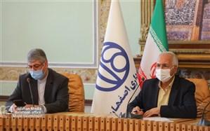 پیمان خواهرخواندگی اصفهان و سمرقند به زودی امضا می شود