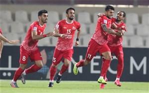 لیگ قهرمانان آسیا؛ تراکتوربه صعود امیدوار شد
