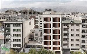 آپارتمانهای کمتر از قیمت میانگین پایتخت