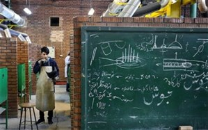 مدرسه اشتغال سیستان و بلوچستان راهاندازی شد