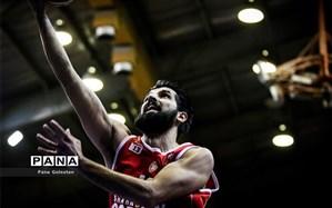 هاشمی: لیگ برتر بسکتبال ایران با کیفیت ترین لیگ آسیاست