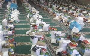 رزمایش همدلی و مواسات برای دانشآموزان نیازمند در ماه رمضان