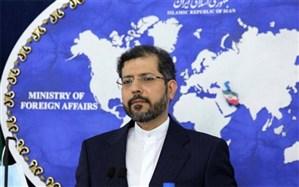 ایران درخواستی برای عضویت غیردائم در شورای امنیت نداده است