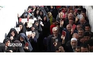 برگزاری انتخابات الکترونیکی شورای اسلامی در ۲ شهر خراسان شمالی