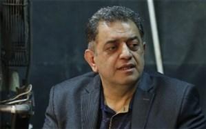 پیام تسلیت مدیر شبکه جام جم در پی درگذشت یک تهیه کننده