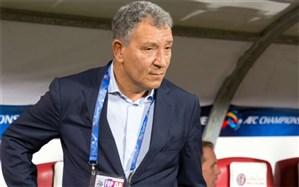 اسامی محرومهای هفته پنجم لیگ قهرمانان آسیا؛ وضعیت حریف پرسپولیس بحرانی شد